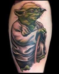 Minneapolis Tattoo Artist Jessi Lawson