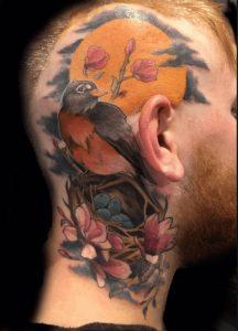 Minneapolis Minnesota Tattoo Artist 6