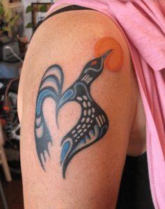 Minneapolis Minnesota Tattoo Artist 34