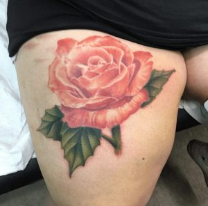 Minneapolis Minnesota Tattoo Artist 7