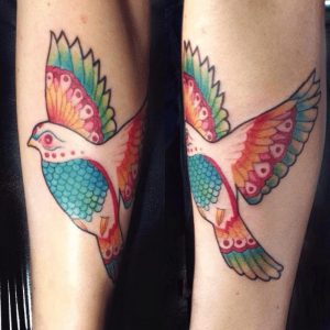 Minneapolis Minnesota Tattoo Artist 27