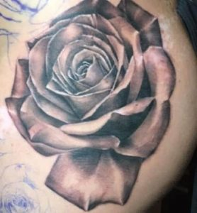 Huntington Beach Tattoo Artist 21