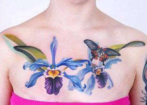 NYC Tattoo Artist Amanda Wachob 4