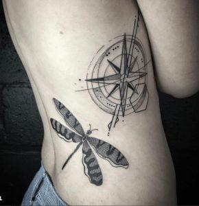 NYC Tattoo Artist Angela De Rosette 2