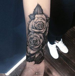 NYC Tattoo Artist Joe Pepper 4