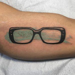 NYC Tattoo Artist Trudie Kaiser 1