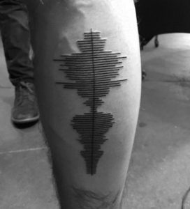 NYC Tattoo Artist Trudie Kaiser 4