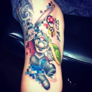 Who are the Best Tattoo Artists in Nashville? | Top Shops Near Me