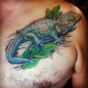 Nashville Tattoo Artist Tai Orten 7