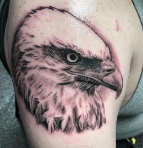 New Jersey Tattoo Artist 27