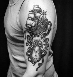 New Jersey Tattoo Artist 28