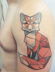 New Jersey Tattoo Artist 12
