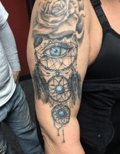 New Jersey Tattoo Artist 5