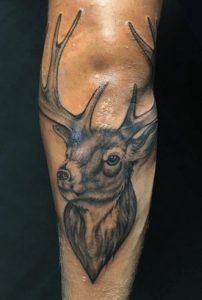 New Jersey Tattoo Artist 6