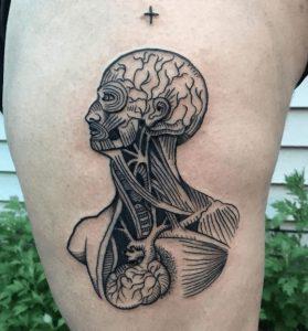 New Jersey Tattoo Artist 7