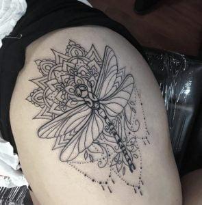 New Jersey Tattoo Artist 8