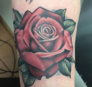 New Jersey Tattoo Artist Jason McGrady 1