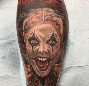 New Jersey Tattoo Artist 10