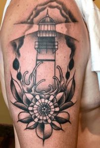 New Jersey Tattoo Artist 23