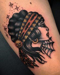 New Jersey Tattoo Artist 4