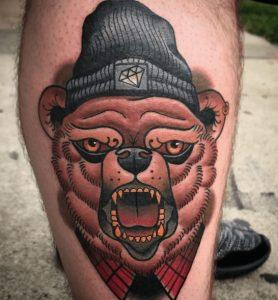 New Jersey Tattoo Artist 15
