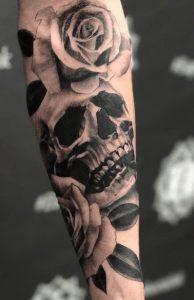 New Jersey Tattoo Artist 19