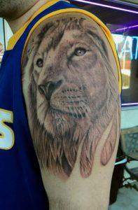 New Jersey Tattoo Shop Moonlight Tattoo
