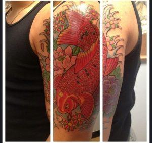 New Jersey Tattoo Shop Physical Graffiti 1