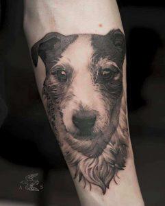Niki Norberg Tattoo Artist 1