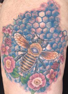 Norfolk Virginia Tattoo Artist 10