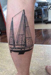 Norfolk Virginia Tattoo Artist 15