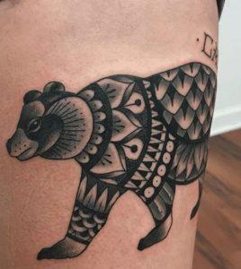 Norfolk Virginia Tattoo Artist 16