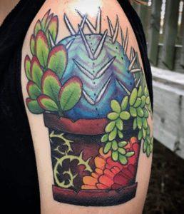 Norfolk Virginia Tattoo Artist 5