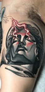 Norfolk Virginia Tattoo Artist 28