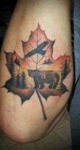 Norfolk Virginia Tattoo Artist 19