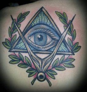 Norfolk Virginia Tattoo Artist 20