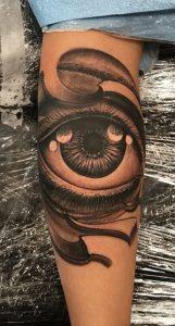 Norfolk Virginia Tattoo Artist 7