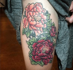 Oakland California Tattoo Artist 22