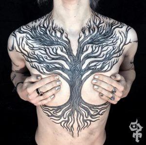 Oakland California Tattoo Artist 50
