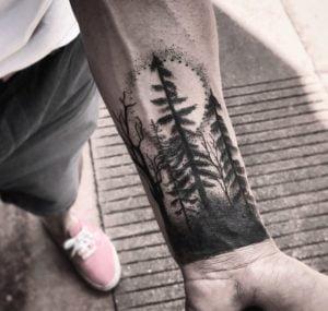 Oakland California Tattoo Artist 2