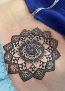 Detroit Michigan Tattoo Artist 6