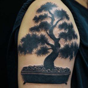 Oakland California Tattoo Artist 11