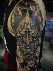 Best Japanese Tattoo Artist 16