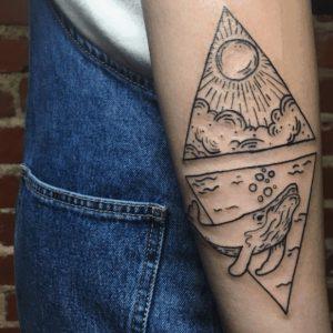 L.A. Tattoo Artist 24