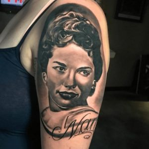 Oklahoma City Tattoo Artist 5