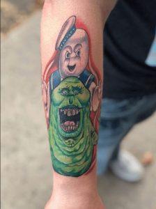 Omaha Nebraska Tattoo Artist 20