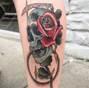 Omaha Nebraska Tattoo Artist 21