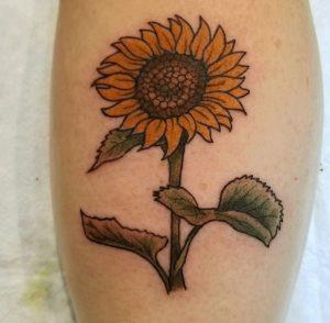 Omaha Nebraska Tattoo Artist 16