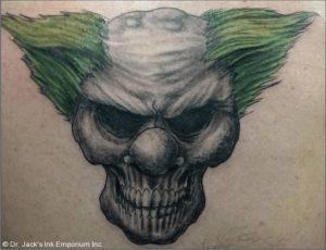Omaha Tattoo Artist Justin Moore 3
