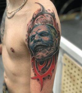 Omaha Nebraska Tattoo Artist 10